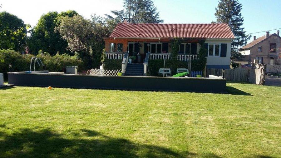 acheter maison mitoyenne 5 pièces 0 m² mars-la-tour photo 2