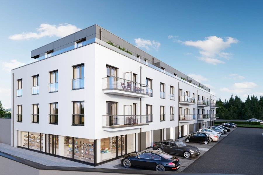 acheter appartement 2 chambres 93 m² wemperhardt photo 3