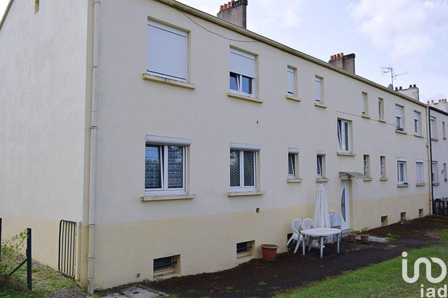 acheter appartement 3 pièces 71 m² bousse photo 1