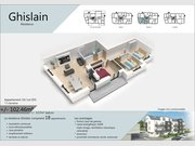 Appartement à vendre 3 Chambres à Rodange - Réf. 6081350