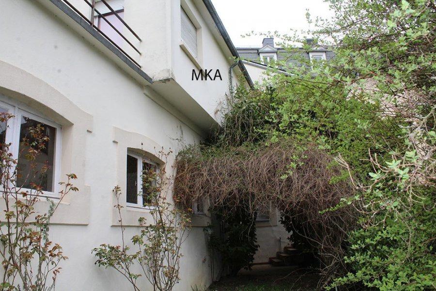 acheter maison mitoyenne 8 chambres 250 m² luxembourg photo 3