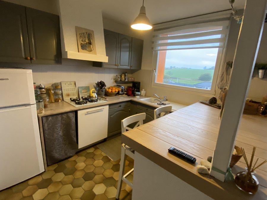 acheter appartement 4 pièces 60 m² longuyon photo 4