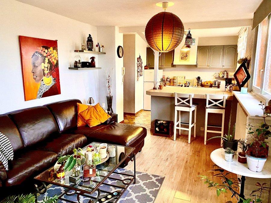 acheter appartement 4 pièces 60 m² longuyon photo 1