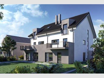 Maison jumelée à vendre 3 Chambres à Reckange (Mersch) - Réf. 5119046