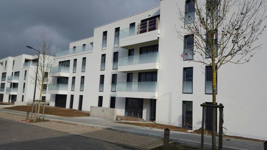Studio à louer à Luxembourg-Cessange
