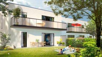 acheter appartement 2 pièces 39 m² couëron photo 1