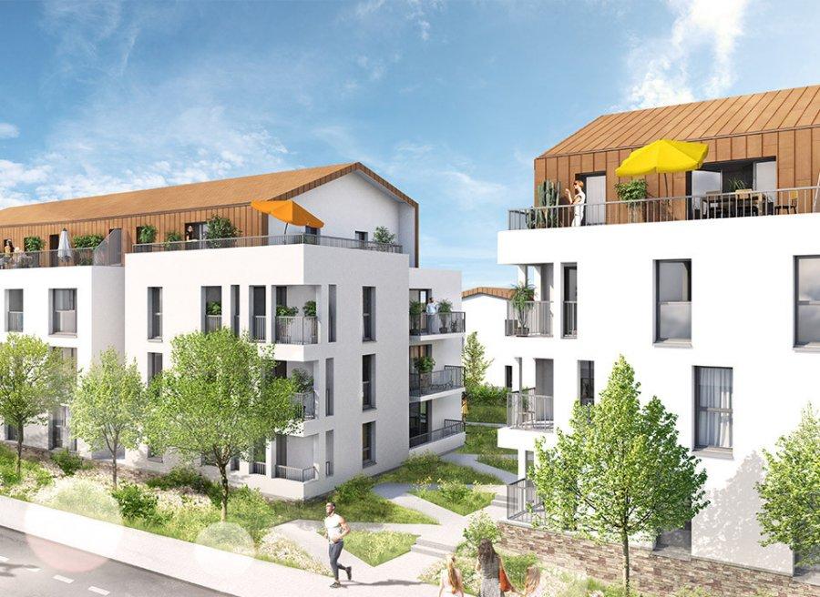 acheter appartement 2 pièces 39 m² couëron photo 2