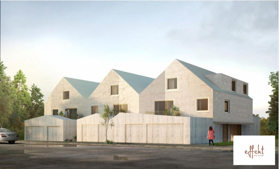 acheter duplex 3 chambres 155.14 m² niederanven photo 3