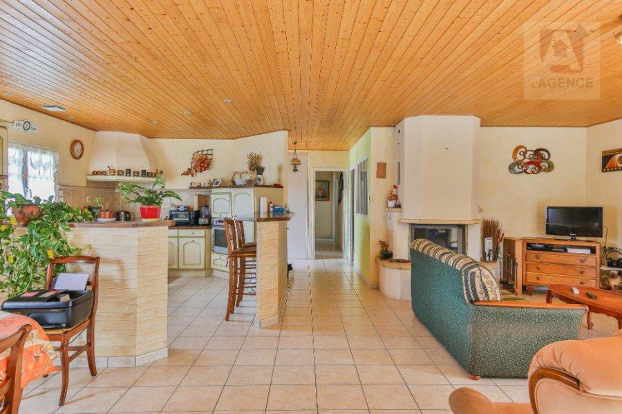 acheter maison 5 pièces 128.2 m² saint-hilaire-de-riez photo 4