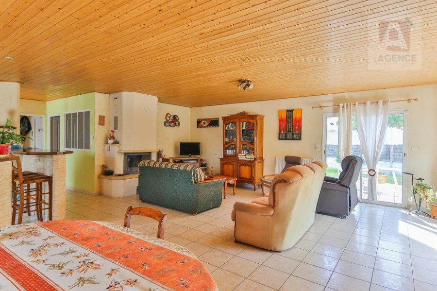 acheter maison 5 pièces 128.2 m² saint-hilaire-de-riez photo 5