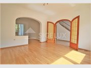 Terraced for rent 5 bedrooms in Luxembourg-Belair - Ref. 7187782
