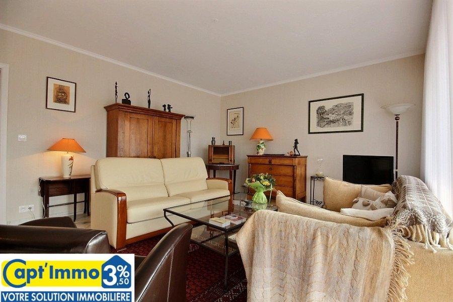 Appartement à vendre F5 à HAUT DE QUEULEU-Queuleu