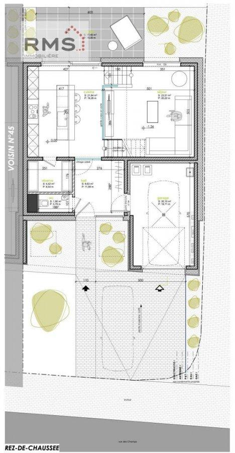 acheter maison 4 chambres 198 m² bertrange photo 3