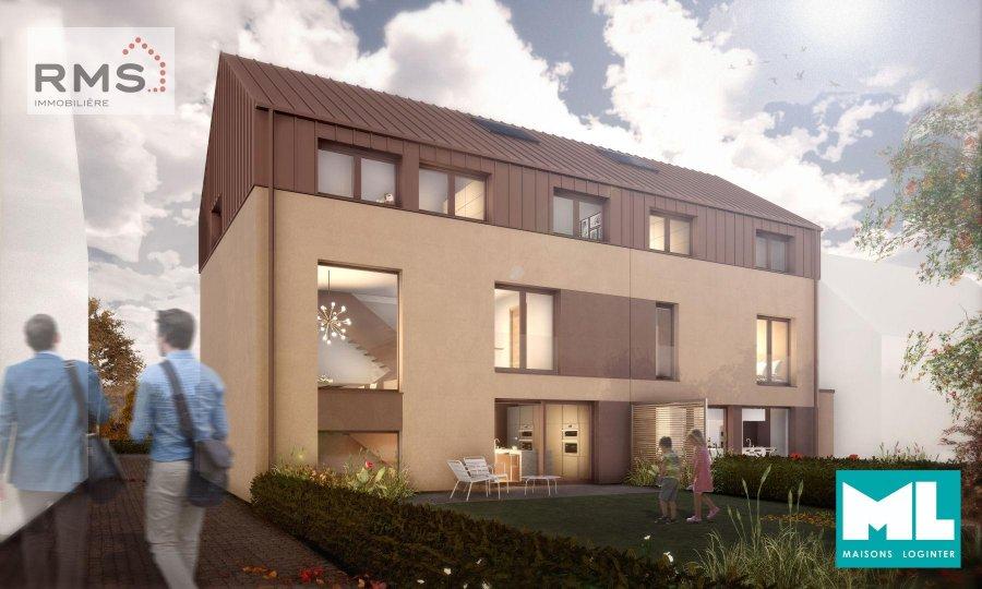 acheter maison 4 chambres 198 m² bertrange photo 1