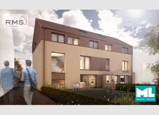 House for sale 4 bedrooms in Bertrange (LU) - Ref. 6651462