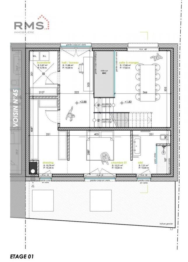 acheter maison 4 chambres 198 m² bertrange photo 4