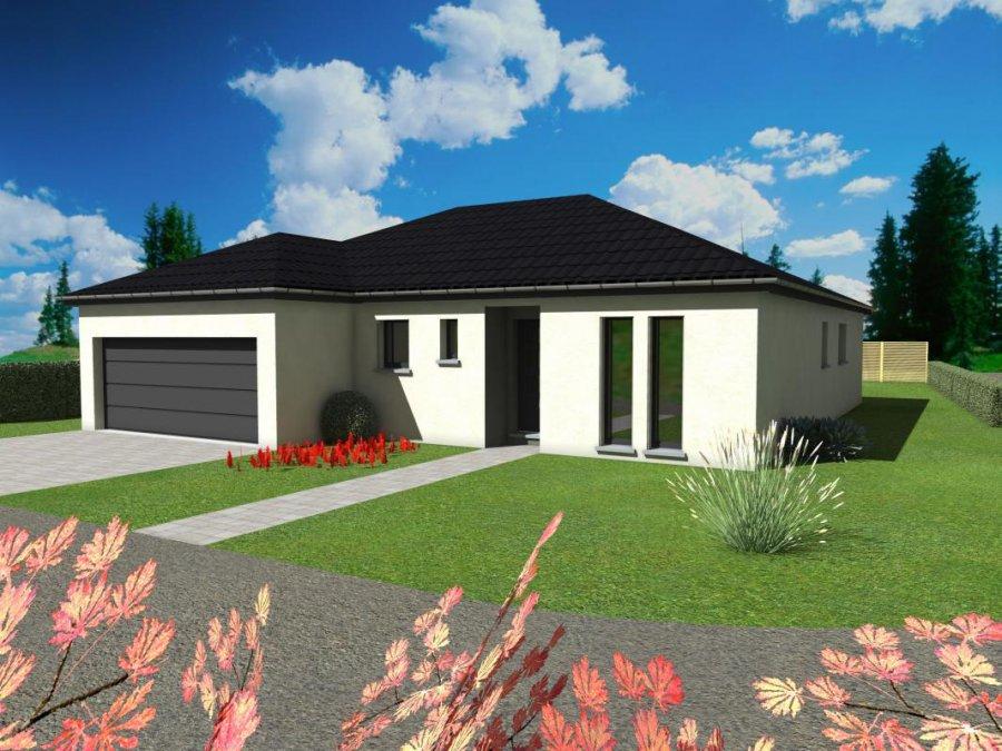 acheter maison 5 pièces 84 m² sarralbe photo 1