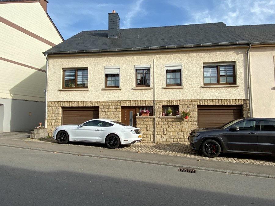 acheter maison 3 chambres 160 m² steinsel photo 1