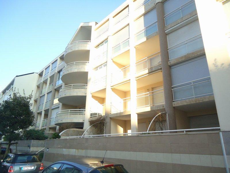 acheter appartement 3 pièces 57 m² les sables-d'olonne photo 1