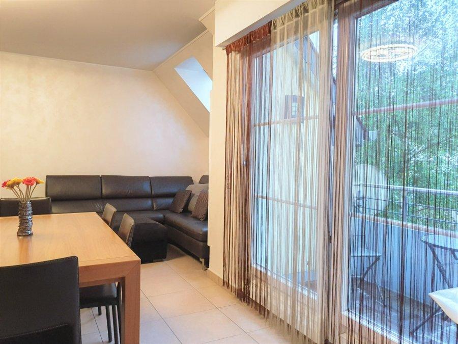Appartement à louer 3 chambres à Luxembourg-Cessange