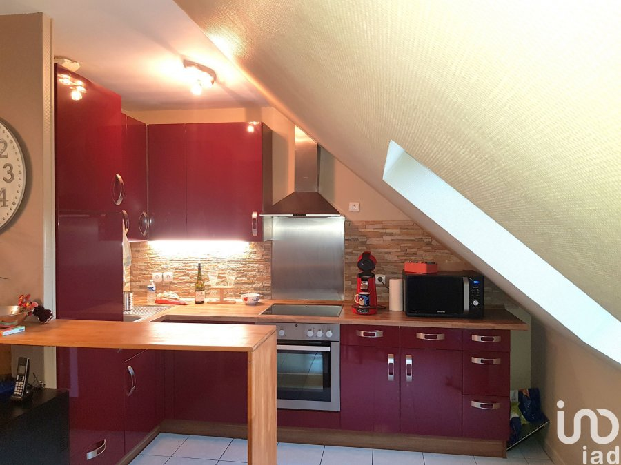 acheter appartement 1 pièce 31 m² ottange photo 4