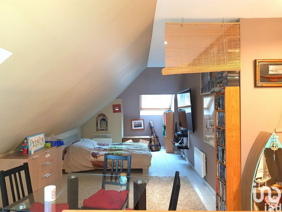 acheter appartement 1 pièce 31 m² ottange photo 5