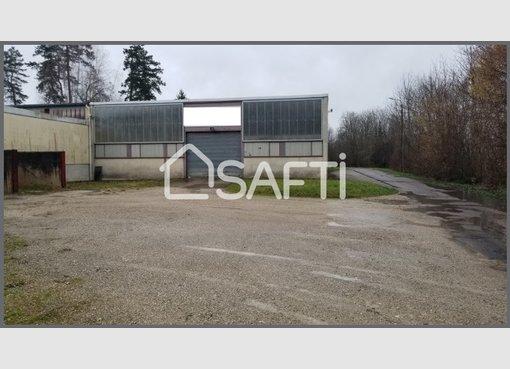 Fonds de Commerce à vendre F8 à Bar-le-Duc (FR) - Réf. 6668102