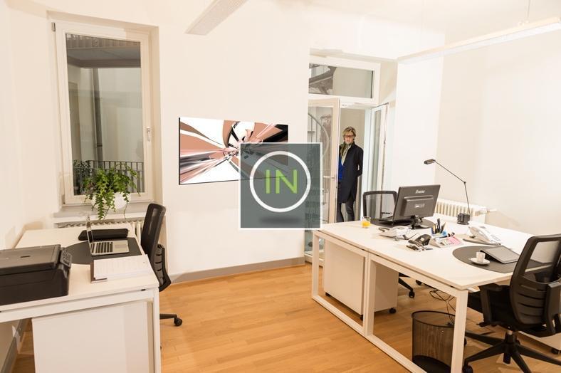 ▷ büro mieten u luxembourg belair u m² u preis auf anfrage