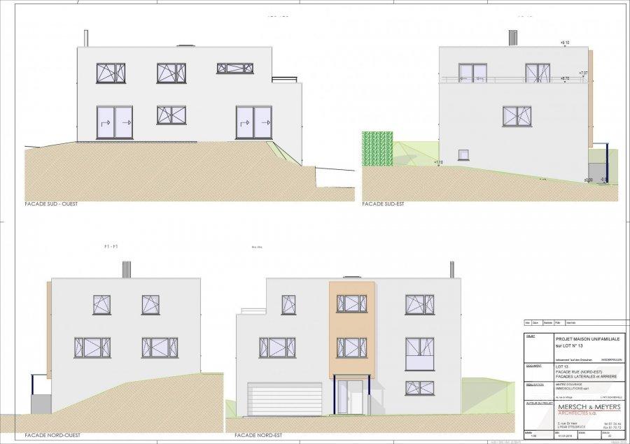 Maison à vendre 5 chambres à Niederfeulen