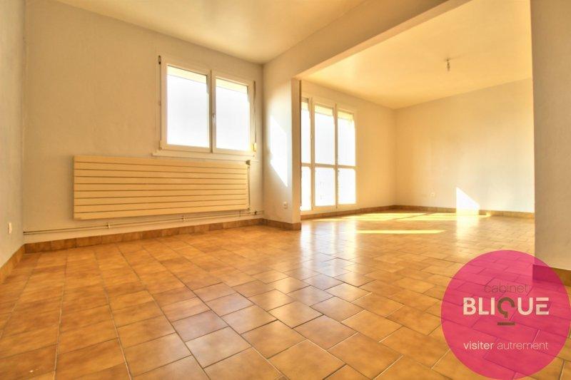 acheter appartement 5 pièces 82 m² essey-lès-nancy photo 2