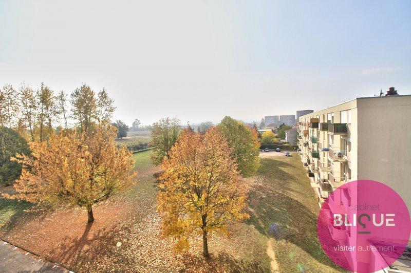 acheter appartement 5 pièces 82 m² essey-lès-nancy photo 4