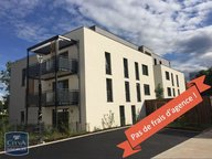 Appartement à louer F3 à Strasbourg - Réf. 6487878