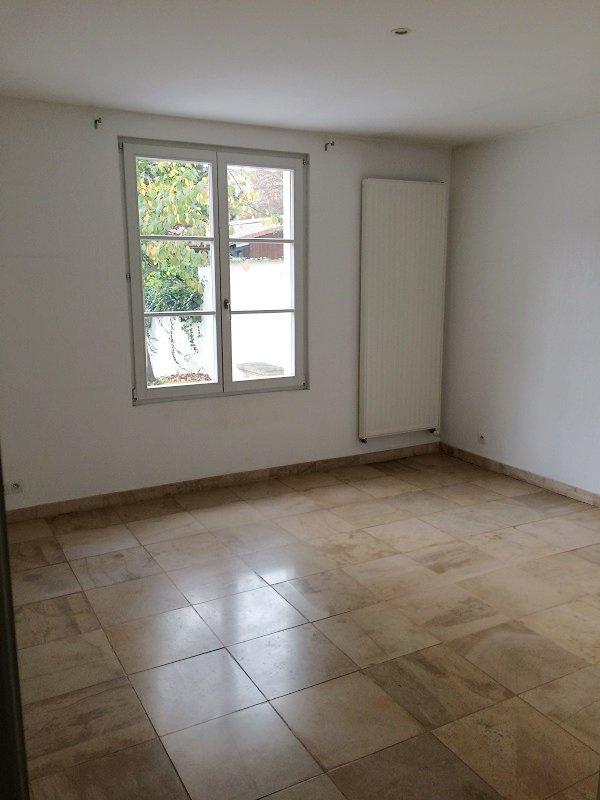 Maison à louer F3 à Metz-Centre-Ville