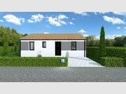 Maison à vendre F3 à Sainte-Pazanne - Réf. 6029398