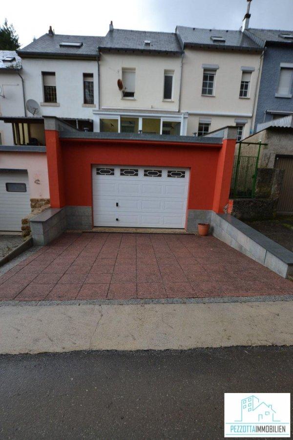 acheter maison 4 chambres 126 m² rumelange photo 2