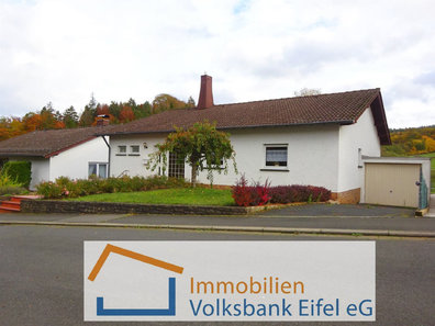 House for sale 6 rooms in Gerolstein - Ref. 7049302