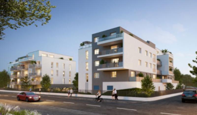 wohnung kaufen 3 zimmer 61 m² thionville foto 1