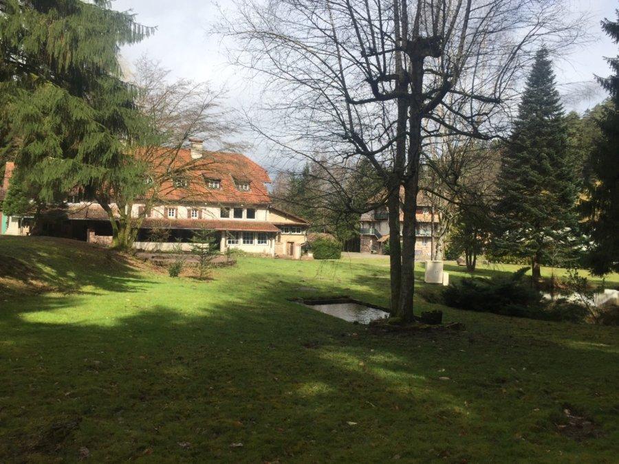 acheter maison 20 pièces 750 m² turquestein-blancrupt photo 1