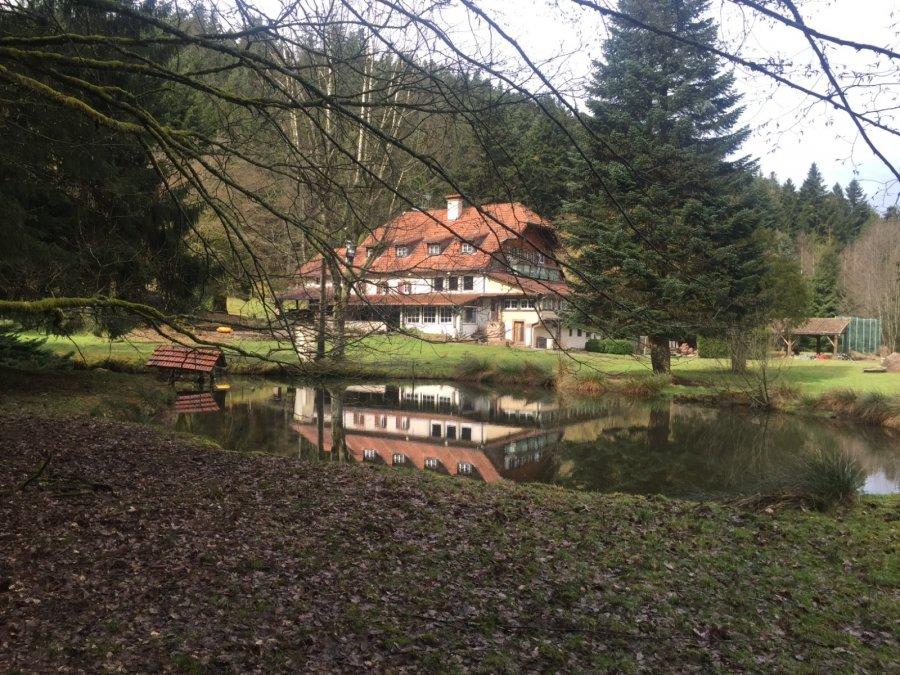acheter maison 20 pièces 750 m² turquestein-blancrupt photo 2