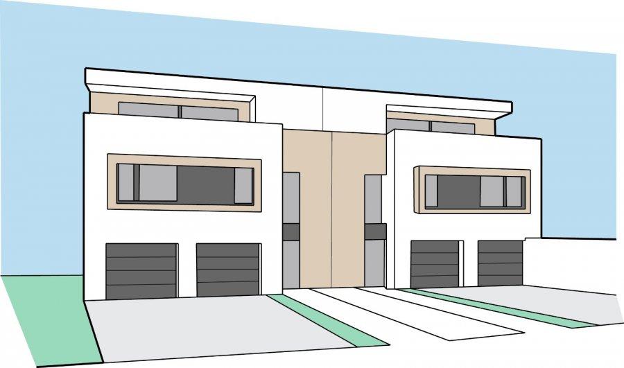 doppelhaushälfte kaufen 3 schlafzimmer 220 m² crauthem foto 1