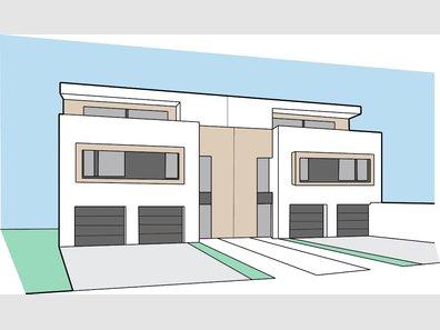 Maison jumelée à vendre 3 Chambres à Crauthem - Réf. 6058326
