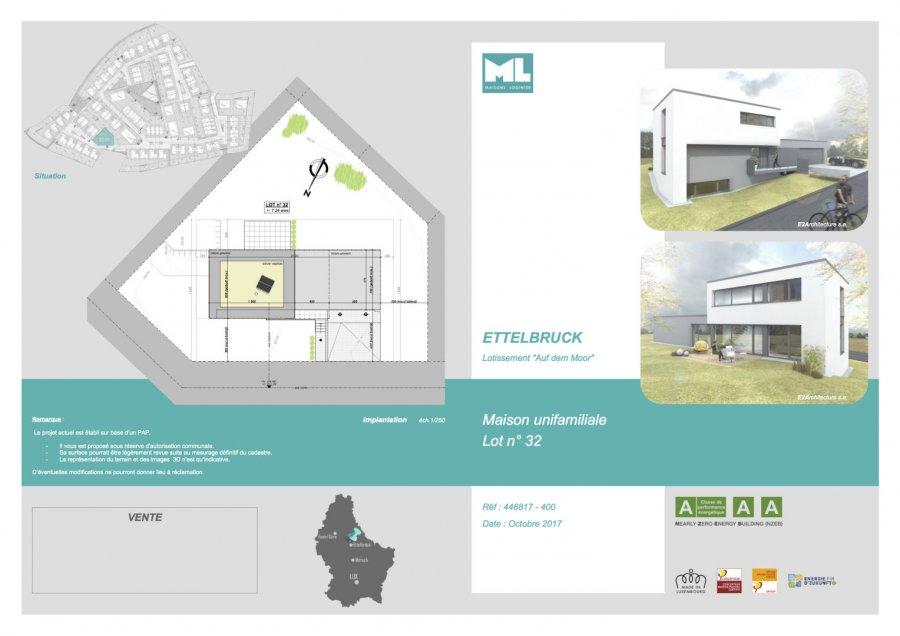 house for buy 3 bedrooms 174 m² ettelbruck photo 2