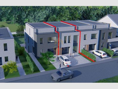 House for sale 3 bedrooms in Redange - Ref. 6672982