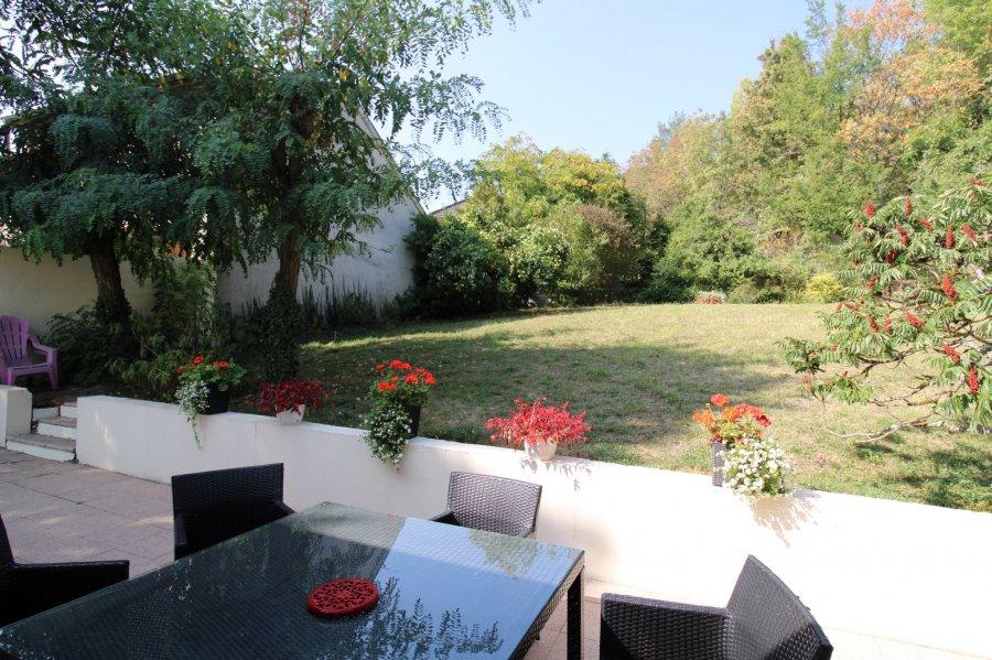 acheter maison 5 pièces 120 m² norroy-lès-pont-à-mousson photo 2
