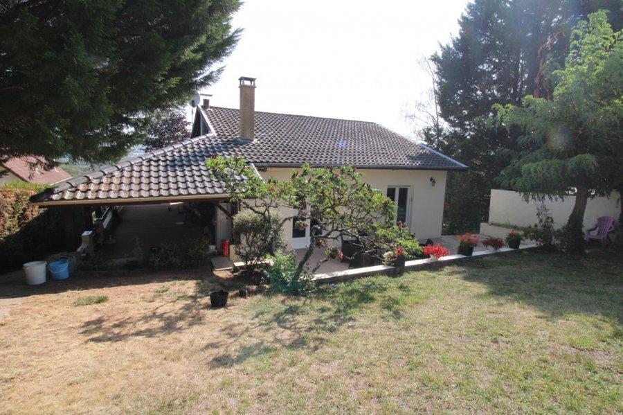 acheter maison 5 pièces 120 m² norroy-lès-pont-à-mousson photo 1