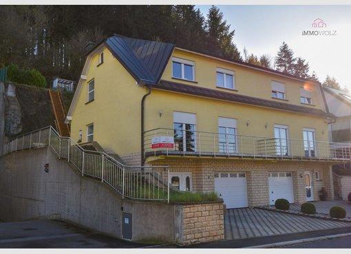 Maison jumelée à vendre 3 Chambres à Wiltz (LU) - Réf. 7115606