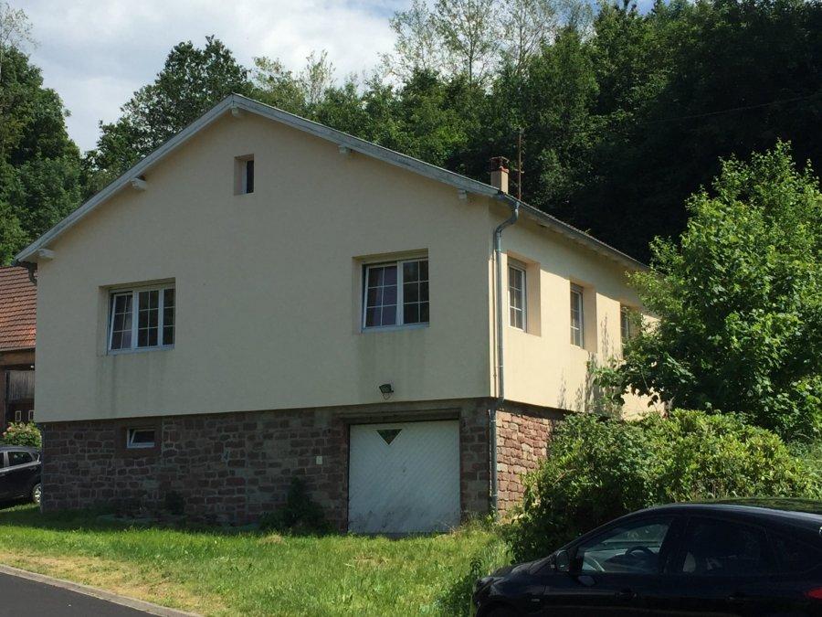 acheter maison 4 pièces 96 m² puberg photo 1
