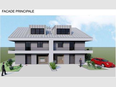Maison jumelée à vendre 4 Chambres à Peppange - Réf. 6804310