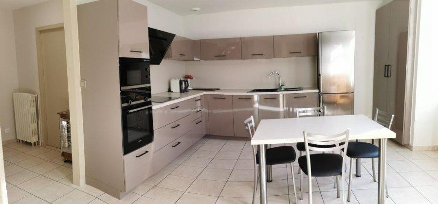 acheter appartement 4 pièces 108.2 m² longlaville photo 1
