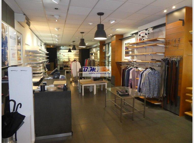 Ladenfläche zur Miete in Dudelange (LU) - Ref. 6710358